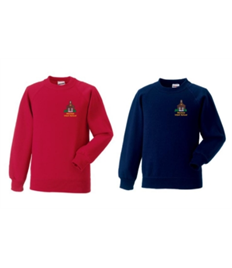 Shinfield Infant Sweatshirt