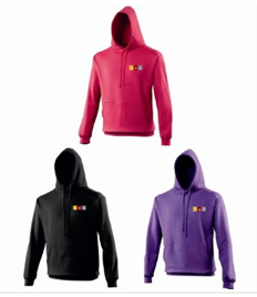 LWC Girls House Hoodies