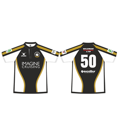 50th Anniversary Supporters Shirt