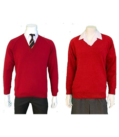 LWC Jumper Size 40' to 46'