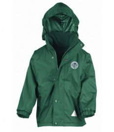 Dogmersfield Waterproof Jacket