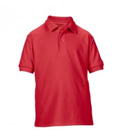 Moredon Red Polo