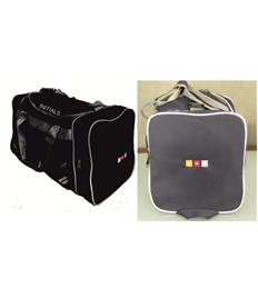 LWC Senior Sports Holdall