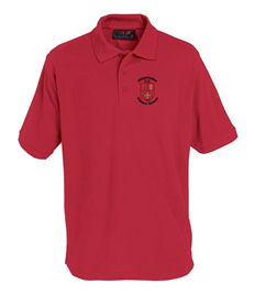 Aldermaston Polo Shirt