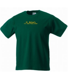 St Michael's T-Shirt