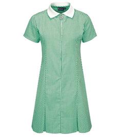 Leckhampton Summer Dress