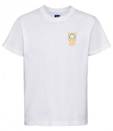 Downsway PE T-Shirt WITH NEW LOGO
