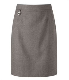 Amber A Line Junior Skirt