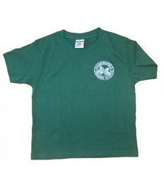 Dogmersfield PE T-Shirt