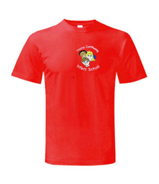 Thorns Infant T-Shirt