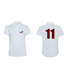 Corsham Hockey Ladies Away Shirt