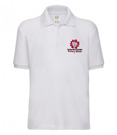 St Martin's Polo Shirt
