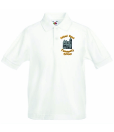 Oxford Road Polo Shirt