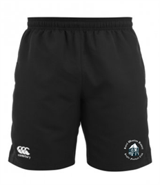 RWB Canterbury Gym Shorts