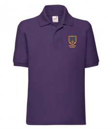 Downsway Polo Shirt New Logo