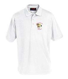 Thorns Infant Polo Shirt