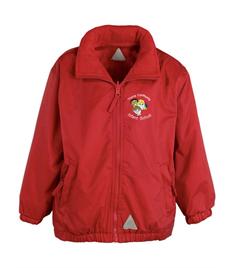 Thorns Infant Reversible Jacket