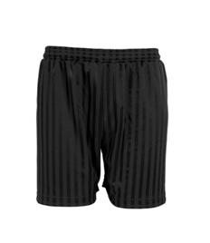 St Bernadette PE Shorts Size 26-28'