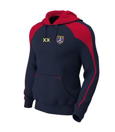 Premium Pro Hoody - Youth Sizes WITH INITIALS