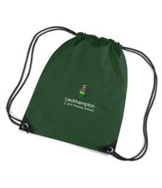 Leckhampton PE Bag