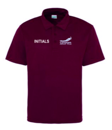 Corsham Hockey Polo S - M