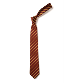 Benson Elasticated Tie