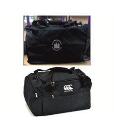 RWB Canterbury Sports Bag