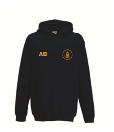 Bathampton Hoody for Sport With Initials