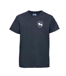 Mortimer PE T Shirt