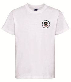 St Stephen's PE T Shirt