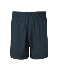 Benson Boys Poly Cotton PE Shorts: Size 30/32
