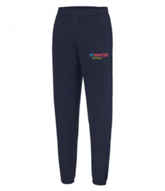 St Mary's Jog Pants