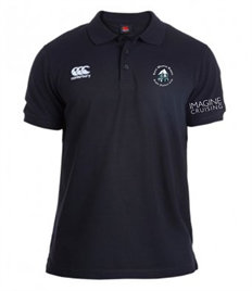 RWB Canterbury Polo Shirt Age 6 - 12
