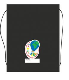 Moredon PE Bag