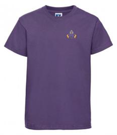 Abbot Alphege PE T-Shirt