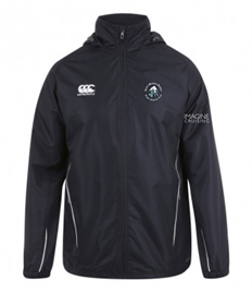 RWB Canterbury Rain Jacket Age 14 - 3XL