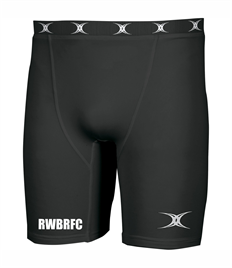 RWB Gilbert Atomic Baselayer Shorts