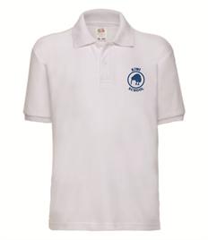 Kiwi Polo Shirt With logo