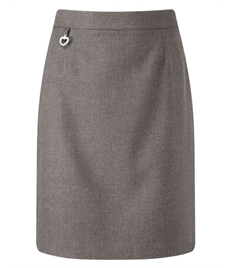 Oxford Road Amber A Line Skirt