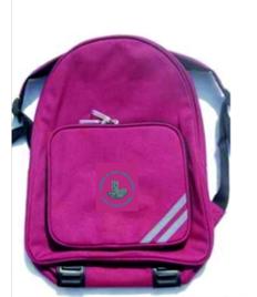 Bathwick Infant Backpack