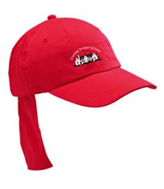 Crondall Legionnaire's Cap