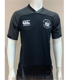 RWB Canterbury Matchday Shirt: Age 6-12