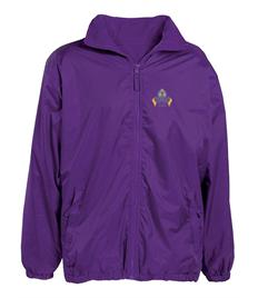 Abbot Alphege Reversible Jacket