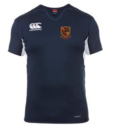 Oldfield Canterbury Playing Shirt Age 14 - XL