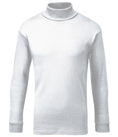 Calder House Roll Neck Pullover