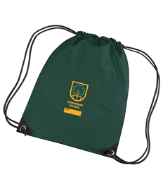 Downsway PE Bag New Logo