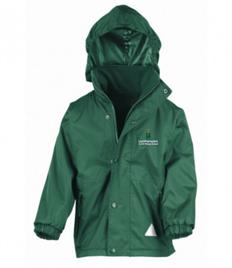 Leckhampton Waterproof Coat