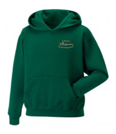 St Michael's Sports Hoody