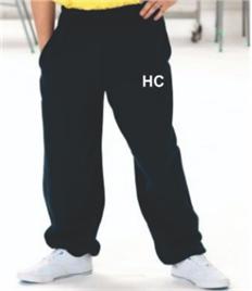 Leckhampton Jog Pants: With Initials