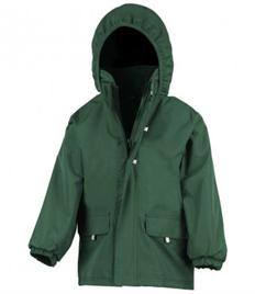 Dogmersfield Waterproof Jacket